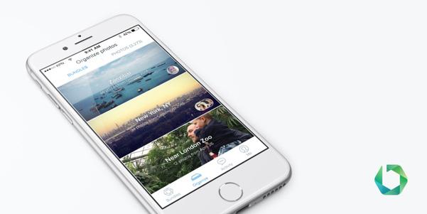 app bundle foto