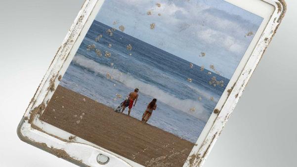 LifeProof iPadAir2