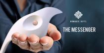 The Messenger, il piccione viaggiatore del futuro