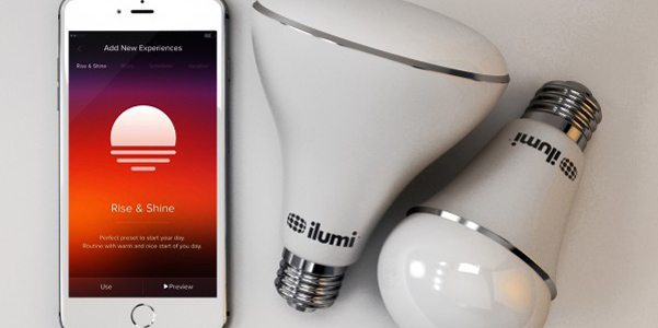 lampadine intelligenti led smartbulbs
