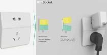 160° Socket, la presa di corrente del futuro