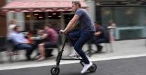Bici elettrica pieghevole A-Bike
