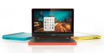 Il nuovo Chromebook ibrido di Mauricio Romano
