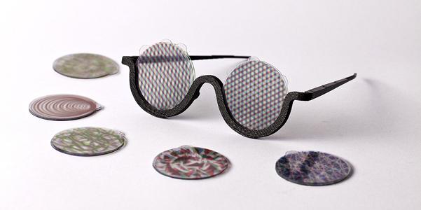occhiali mood