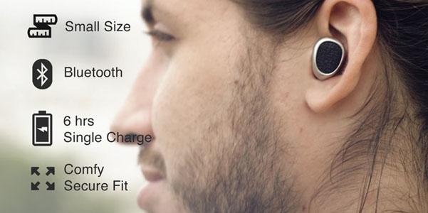 auricolari wireless pearbuds