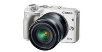 La nuova fotocamera mirrorless Canon Eos M3