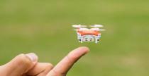 Skeye, il drone più piccolo del mondo