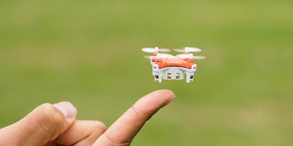 drone skeye