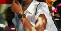 Hermès disegna i cinturini per Apple Watch