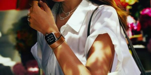 hermes cinturino apple watch