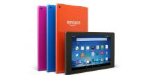 Amazon lancia il nuovo Fire HD 8