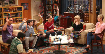 The Big Bang Theory, la nona stagione su Infinity