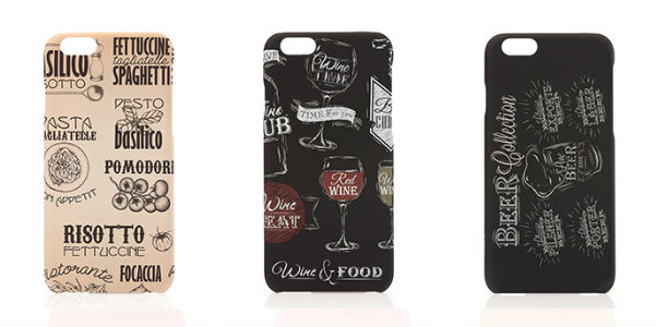 cover iphone eataly