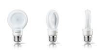 Le nuove lampadine Philips LED bulbs