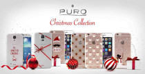 Cover Puro Winter Collection per il Natale 2015
