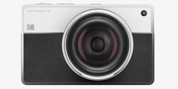 fotocamera kodak instamatic