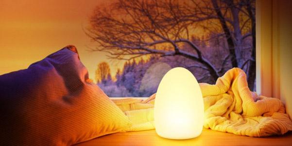 mood lamp avea flare