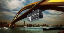 Space Traveller, il nuovo trasporto urbano a Shanghai