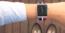Cinturini intercambiabili per Apple iWatch