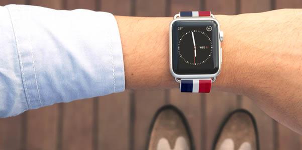 cinturini-intercambiabili Apple Watch