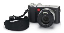 La fotocamera Leica X-U è subacquea