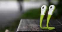 Music Wrap, le casse portatili resistenti alla vita
