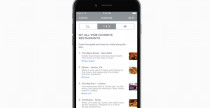 The List app, una lista per ogni cosa