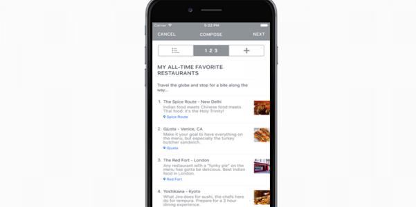 the-list-app