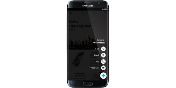 Samsung+app