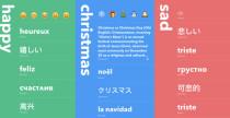 Miss D, app dizionario multilingue