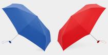 Instant Dry Umbrella, l'ombrello che non si bagna