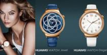 Gli smartwatch femminili di Huawei