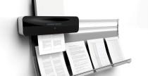 Dividing Printer, la stampante verticale