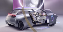 Mini Vision 100, l'auto del futuro è qui