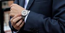 L'orologio tattile Bradley di Nick Gu