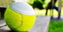HearO, lo speaker ispirato al tennis