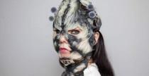 Bjork e le maschere a stampa 3D