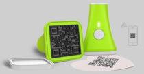 QR Code Smart Seal