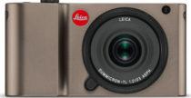Fotocamera Leica TL, le novità
