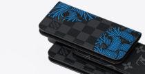 Louis Vuitton Folio per iPhone 7