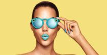 Gli occhiali Spectacles di Snapchat