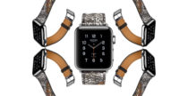 Cambia cinturino all'Apple Watch: Hermès Equateur Tatouage