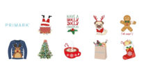 Primark Keyboard, le emoji a tema natalizio