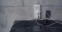 Fuel Box, stazione di ricarica multi-plug