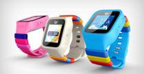 Pomo Waffle, lo smartwatch per bambini