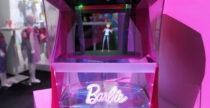 Barbie Hologram, la bambola si trasforma in ologramma