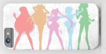 Le cover per iPhone di Sailor Moon