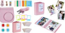 Set di accessori per Instax Mini di Fuji