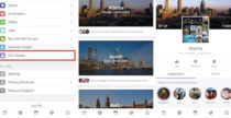 Facebook City Guides, la guida turistica social
