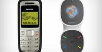 Il cellulare più essenziale che ci sia